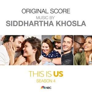 This Is Us: Season 4 (Original Score) (我們這一天 第四季 電視劇原聲帶) - QQ音樂-千萬正版音樂海量無損曲庫新歌熱歌 ...