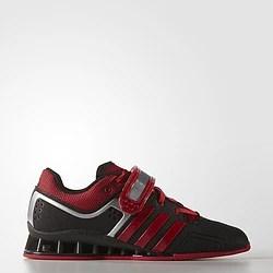 adidas 阿迪達斯 adipower Weightlifting 男款舉重鞋-什么值得買