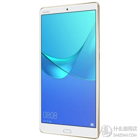 華為M5(8.4英寸 LTE版本)8個月使用體驗_安卓平板_什么值得買