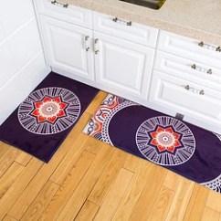 Long Kitchen Rugs Paper Towel Dispenser 厨房地垫长条吸水防油地毯家用卧室脚垫进门垫浴室卫生间防滑垫子5 9元 天 厨房地垫长条吸水防油地毯家用卧室脚垫进门垫浴室