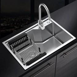 ebay kitchen sinks lighting melbourne 历史低价 arrow 箭牌卫浴304不锈钢厨房水槽套装先锋沥水盆款 2件838元包 2件
