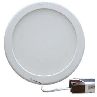 recessed kitchen lighting appliance packages home depot opple 欧普照明mq190led灯 欧普照明mq190 嵌入式厨房卫浴led筒灯