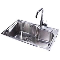 Ebay Kitchen Sinks Backsplash Tile Lowes Kohler 科勒k 77160 2s Na厨房水槽 K 97274t 4 Cp 可芙厨房龙头套装789 可芙厨房龙头套装 789 789元包邮