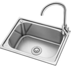 Ebay Kitchen Sinks Wolf Ranges 京东plus会员 箭牌厨房304不锈钢水槽单槽套餐 2件608元包邮 双重优惠 2件 304 608元包邮 合304元 件
