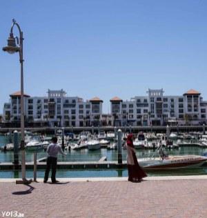 Agadir, Marina