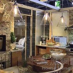 Kitchen Showrooms Storage Sets For 德国人的厨房生活 做菜就像做化学实验 凤凰家居