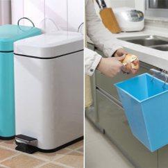 Kitchen Trash Bin Costco Small Appliances 家装无小事盘点厨房装修的常见遗憾 湖南频道 凤凰网 如何合理选择厨房垃圾桶 其实垃圾桶不需要用太好的 买一个大小适中的 过大的垃圾桶积聚垃圾过多 增加细菌滋生机会 太少的话垃圾容易溢出