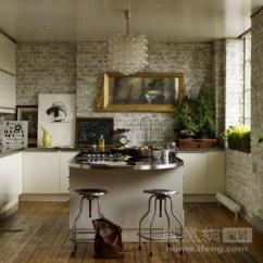 Compact Kitchens Kitchen Iskand 麻雀虽小五脏全45个紧凑型厨房配置方案 家居频道 凤凰网