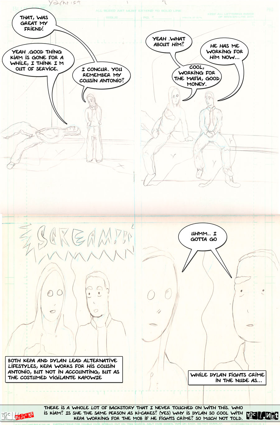 y2christ ComX Page 9 – Aftermath Talk