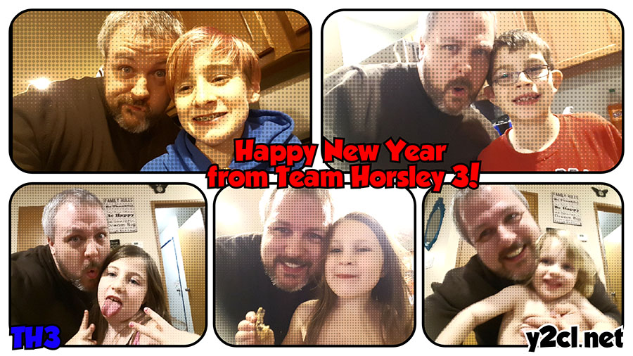 Happy new years from TH3!!