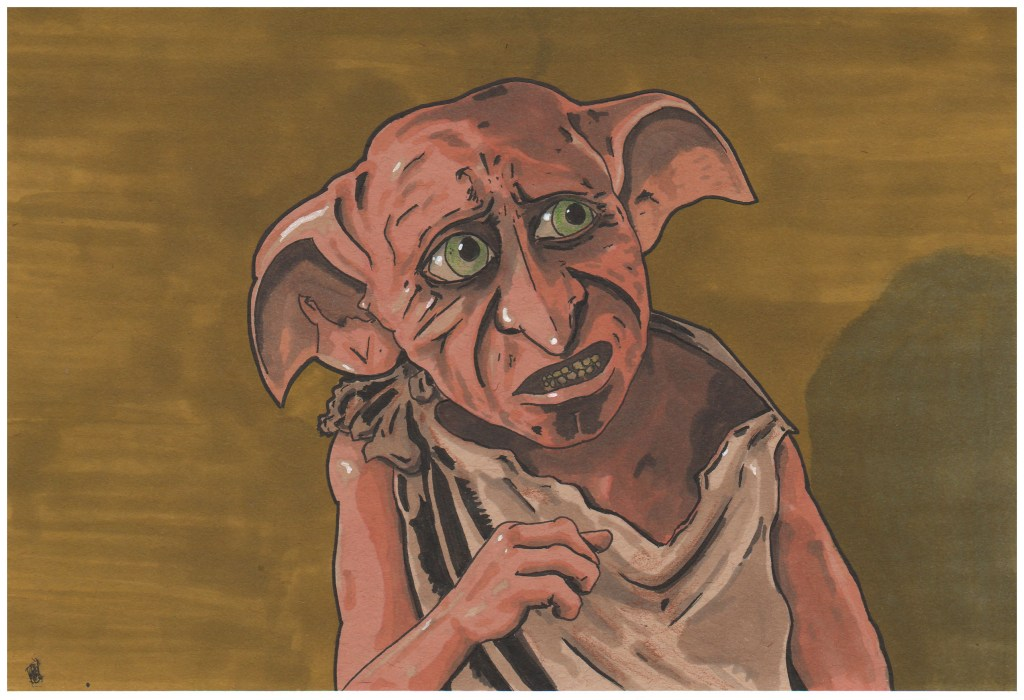 Harry-Potter-Dobby