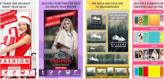 10 best poster making apps for android