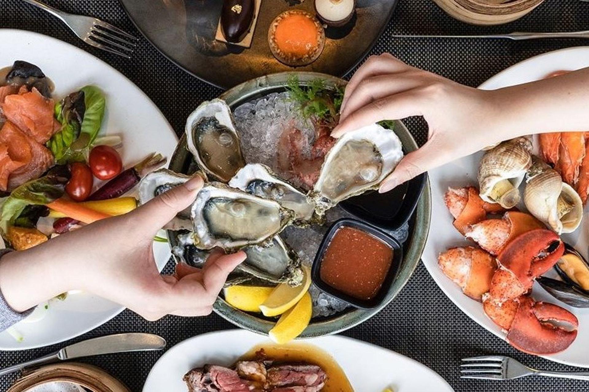 【9月生日】15個飲食優惠推介 自助餐優惠折扣 – Y3HK 香港優惠