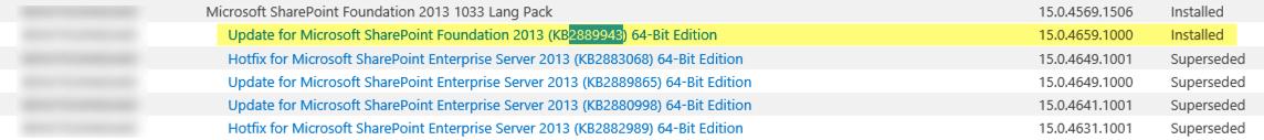 KB2889943