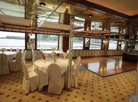 Cornucopia Destiny Yacht Charter Wedding Cruise Yacht