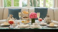 Tropico-Chic High Tea is a Beverly Hills Instagram ...