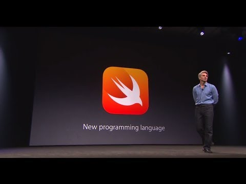 WWDC2014 Swift