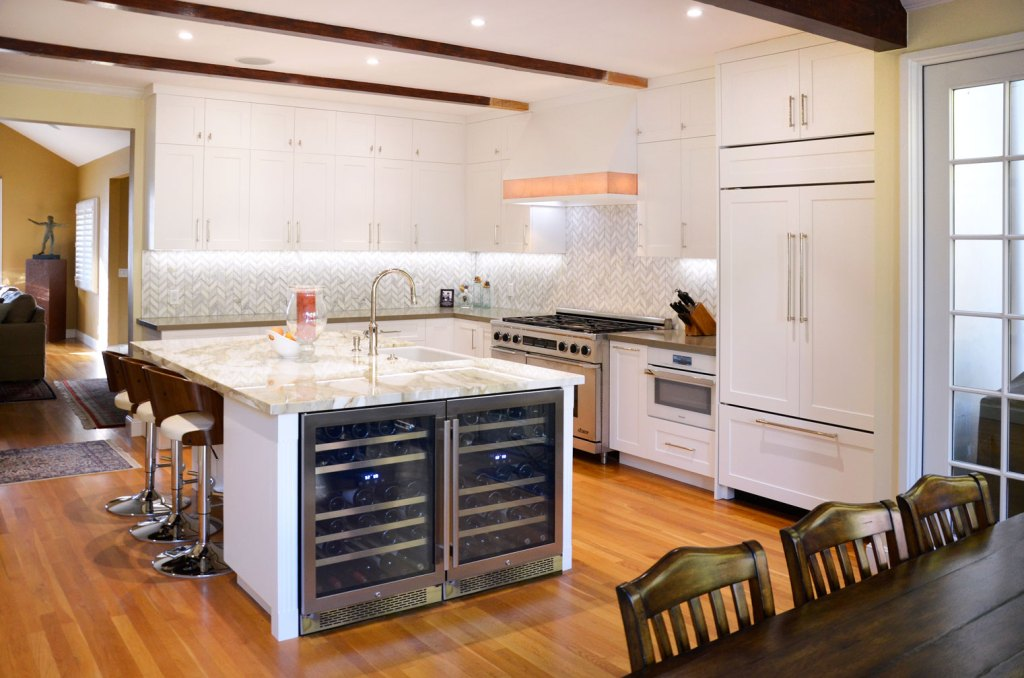 Top Luxury Kitchen Features