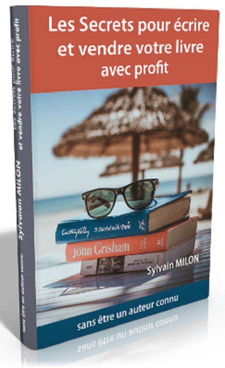 Ecrire Un Livre Et Le Vendre : ecrire, livre, vendre, Comment, écrire, Votre, Propre, Livre, Vendre, Profit