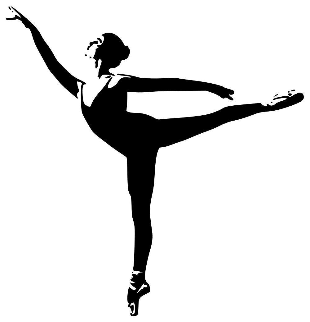 hight resolution of dancer clipart arabesque file bio svg wikimedia image freeuse library