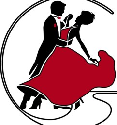 dancer clipart ballroom dance silhouette dancers at getdrawings graphic library download [ 2115 x 2466 Pixel ]
