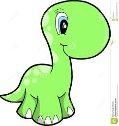 dinosaurs clipart cute dinosaur vector stock illustrations vectors graphic black and white [ 1228 x 1300 Pixel ]