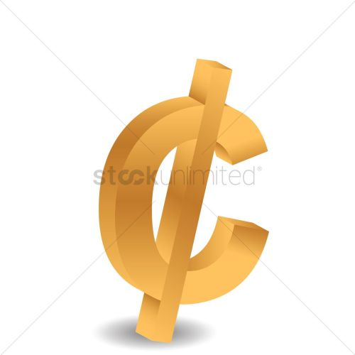 small resolution of symbol vector image stockunlimited economy clipart dollar cent image transparent library