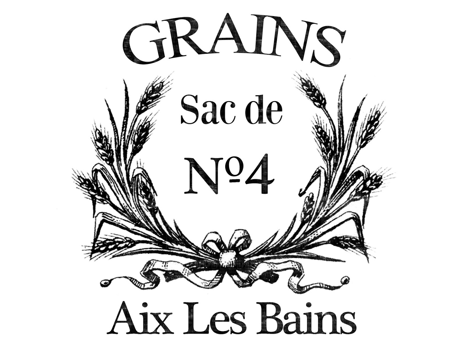 hight resolution of transfer printable french with grain clipart sack grain vector transparent download