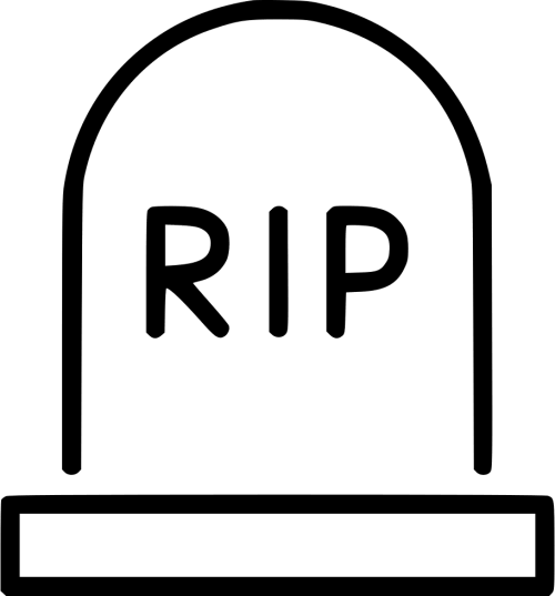 small resolution of rip tombstone rest png gravestone clipart svg banner freeuse library