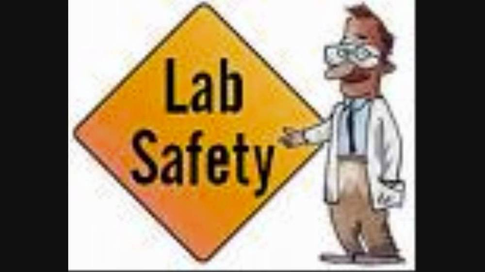 medium resolution of lab clipart lab safety png black and white library
