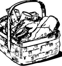 image gallery hamper clip laundry drawing banner library library [ 1969 x 1924 Pixel ]