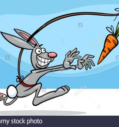 motivation clipart dangle dangling a carrot stock image download [ 1300 x 1007 Pixel ]