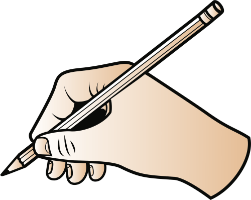 small resolution of pencil writing clipart png with big image freeuse library