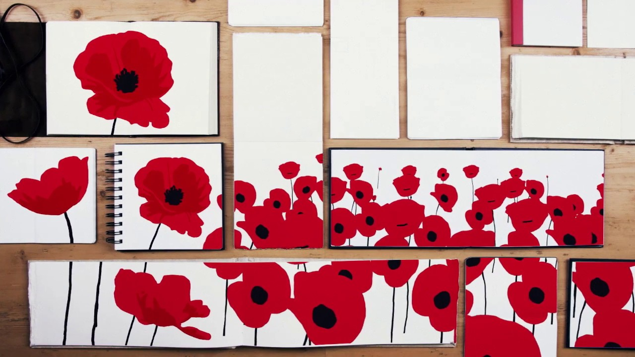 hight resolution of poppy clipart flanders field png free