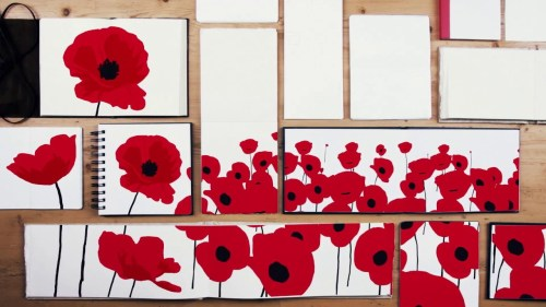 small resolution of poppy clipart flanders field png free