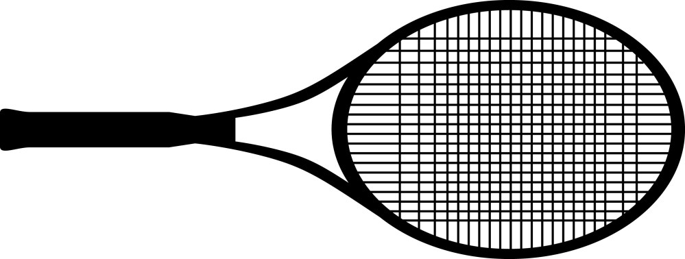 medium resolution of racket clipart lawn tennis cilpart merry recommendations racquet svg library stock