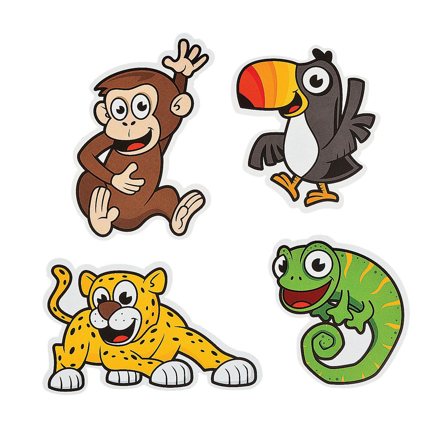 hight resolution of jungle cutouts orientaltrading com safari clipart journey picture royalty free download