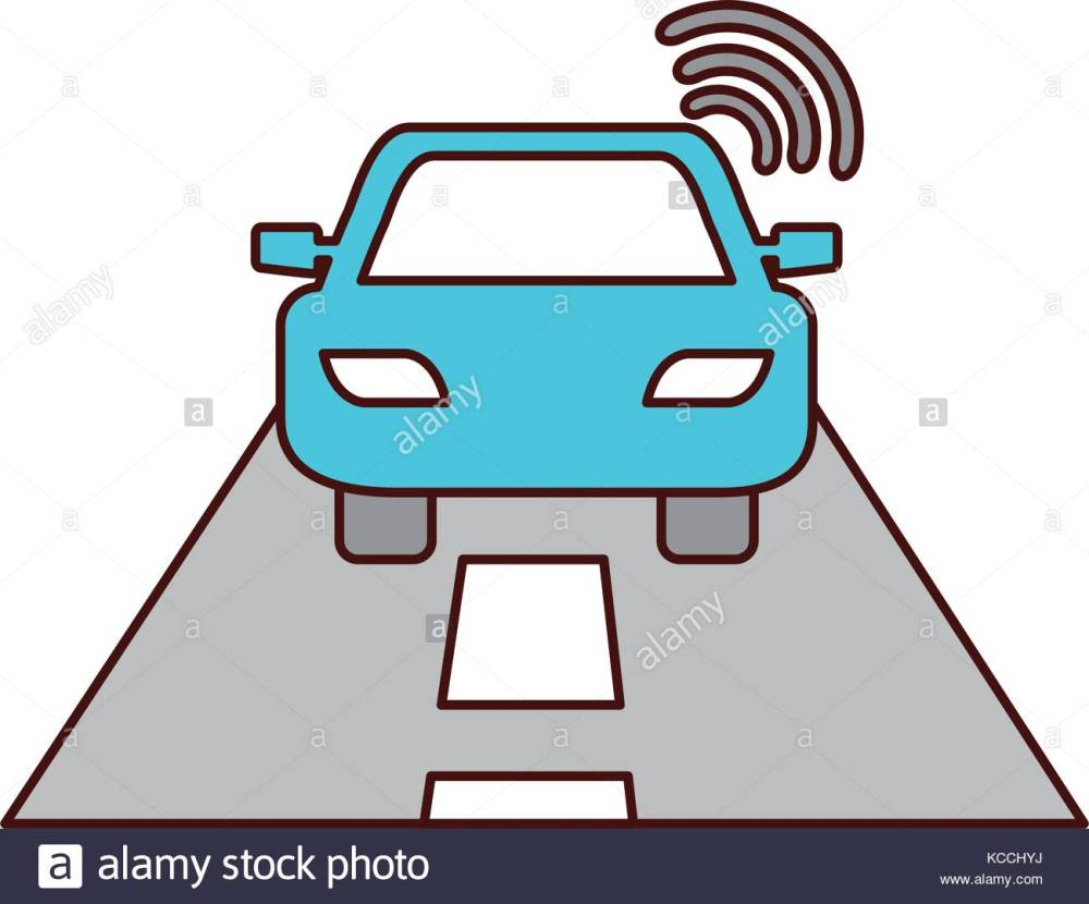 medium resolution of navigation signal transportation stock street clipart car gps graphic black and white library