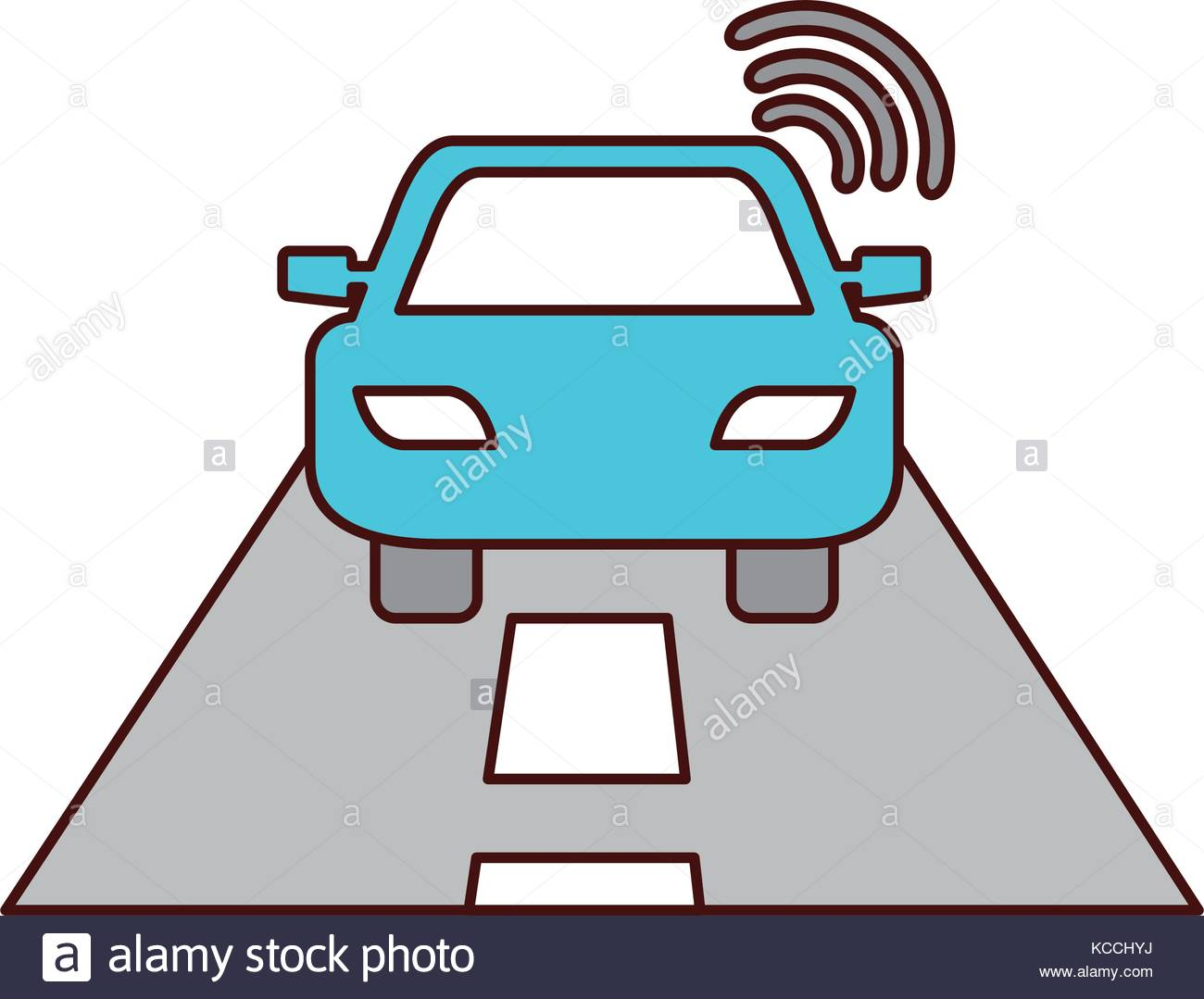 hight resolution of navigation signal transportation stock street clipart car gps graphic black and white library