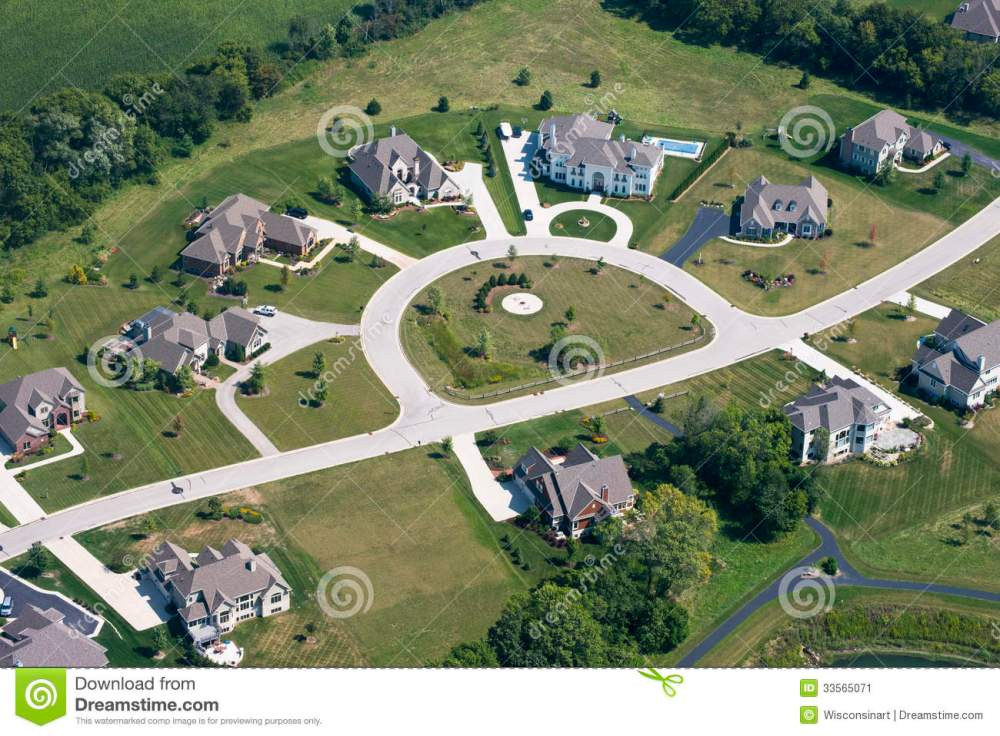 medium resolution of street clipart suburban community picture freeuse library