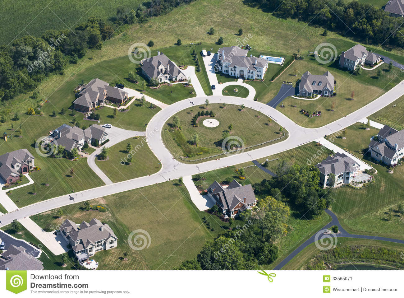 hight resolution of street clipart suburban community picture freeuse library