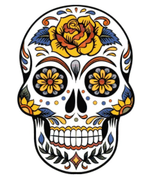 small resolution of sugar clipart scull clip royalty free