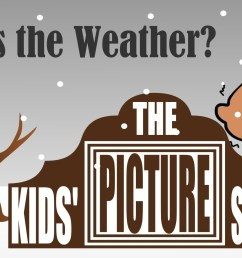 how s the kids weather clipart video picture royalty free library [ 1920 x 1080 Pixel ]
