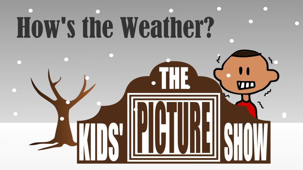 medium resolution of how s the kids weather clipart video picture royalty free library