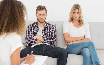 How To Solve Relationship Problems After Marriage