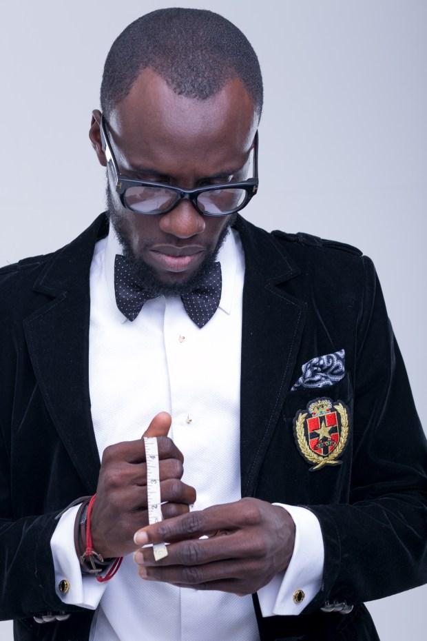FOUNDER, Creative Designer Oheneba 2
