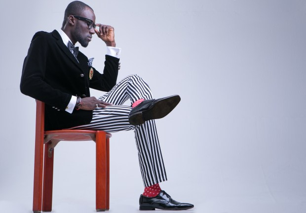 FOUNDER, Creative Designer Oheneba 3