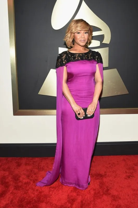 erica-campbell grammy-awards