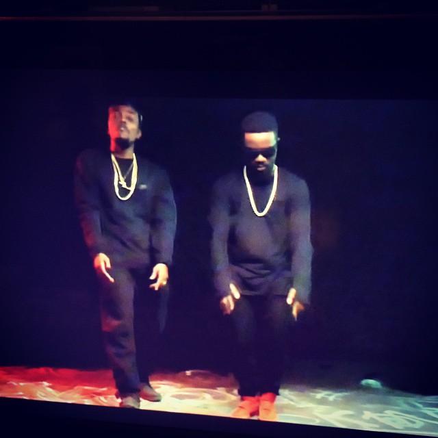 #NewMusicVideo – Kwaw Kesse ft Sarkodie & Ball J : Yakubu