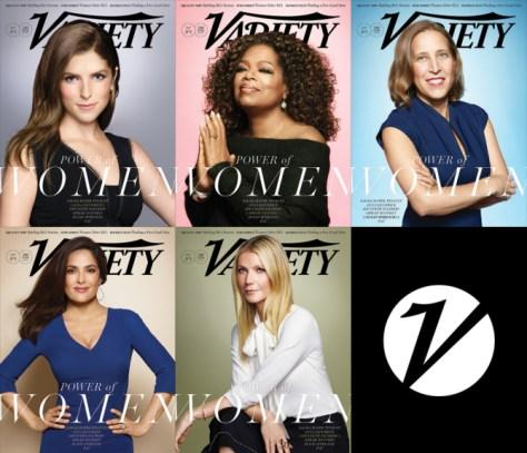 power-of-women variety magazine